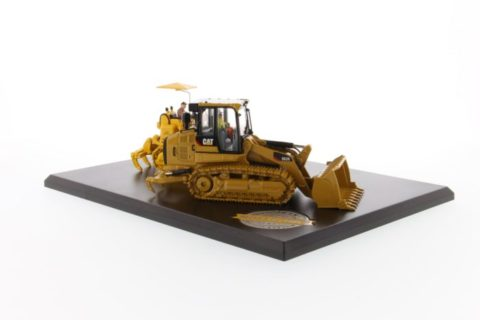 85559 Cat Track Loader Evolution Series (977 & 963K) – DIECAST MASTERS 1/50