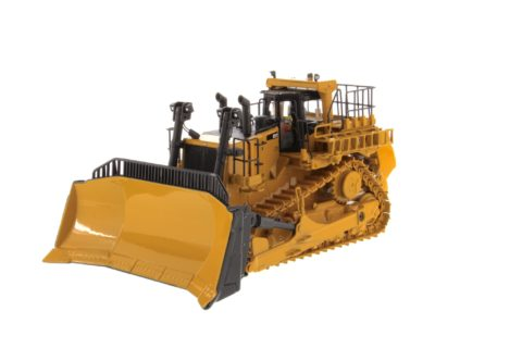Cat D11T Track Type Tractor – DIECAST MASTERS – 85565