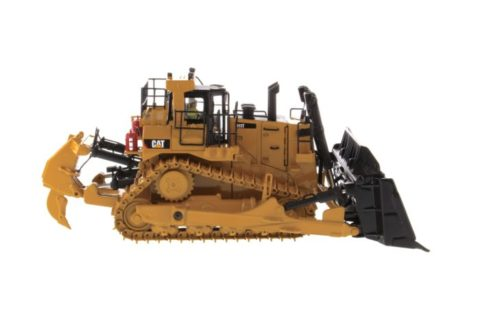 85565 Cat D11T Track Type Tractor – DIECAST MASTERS