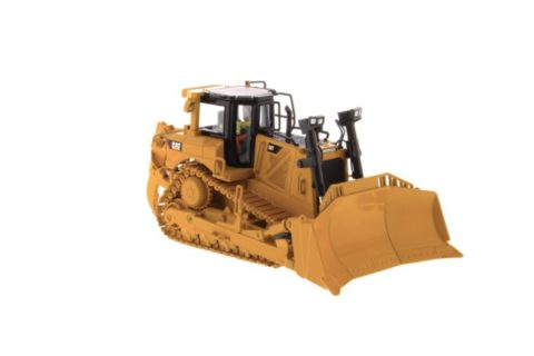 85566 Cat D8T Track Type Tractor – DIECAST MASTERS