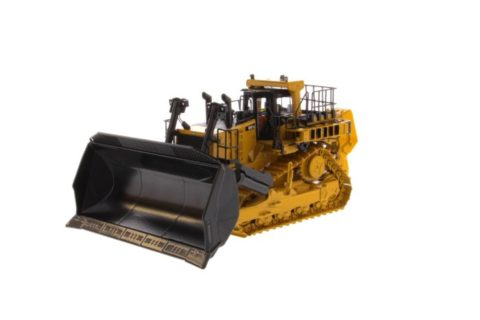 85567 Cat D11T CD Track Type Tractor – DIECAST MASTERS