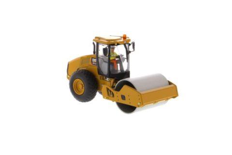 Cat CS11 GC Soil Compactor – DIECAST MASTERS – 85589