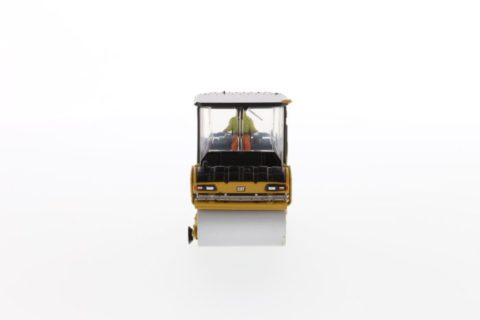 85595 Cat CB-13 Tandem Vibratory Roller with Cab – DIECAST MASTERS