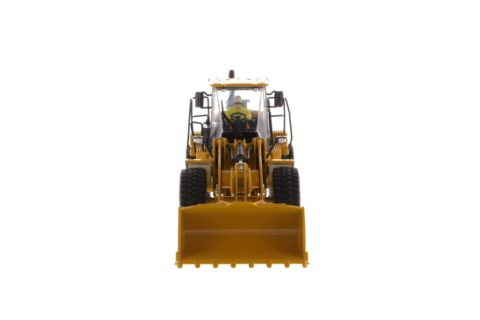 85907c Cat 950 GC Wheel Loader – DIECAST MASTERS