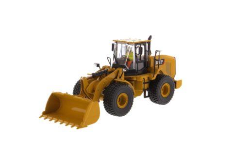 85907c Cat 950 GC Wheel Loader – DIECAST MASTERS