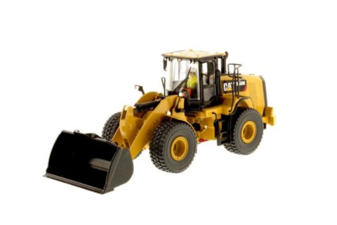 85914 Cat 950M Wheel Loader – DIECAST MASTERS