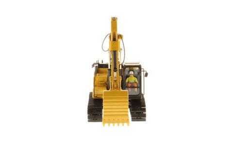 85924 Cat 323F L Excavator – DIECAST MASTERS 1/50