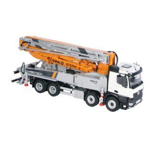MERCEDES CIFA K47H Carbotech – pump – NZG – 885/1