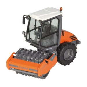 HAMM H7i  Compactor with pad foot – NZG – 1/50