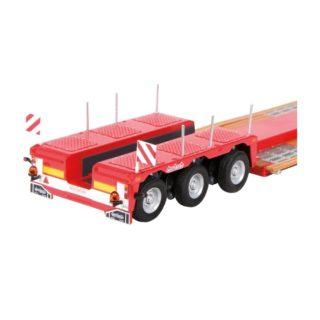 NOOTEBOOM PENDEL-X 3-axle low loader – NZG – 655/10 – 1:50