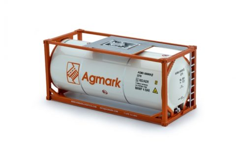 Container Agmark – 1:50 – Tekno – 76220