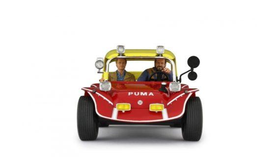***NEWS*** Bud Spencer Terence Hill & Puma Dune Buggy 1972 – 1:18 – LAUDORACING