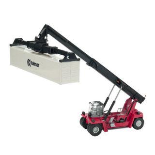 KALMAR – Container forklift Contchamp – MOTORART – DRF400C – M0058