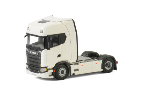 White Line; SCANIA S HIGHLINE CS20H 4×2 – WSI – 03-2003 – 1:50