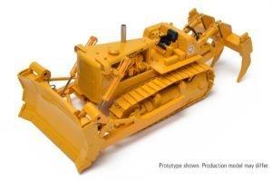 1:48 Cat® D9G Dozer with 9R Rip Blade – CCM – Classic Construction Model – 42195/2 –
