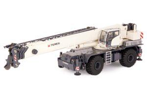 TEREX RT100 US Rough terrain crane – Conrad – 1:50 – 2115/01