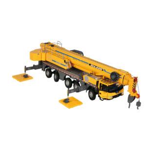 *** PREORDINE *** XCMG XCA 220 Mobilkran yellow – NZG – 1:50 – VAKF-0008