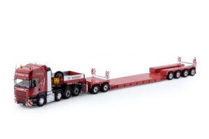 Scania Wimmer Spedition – Tekno – 1:50 – 69764