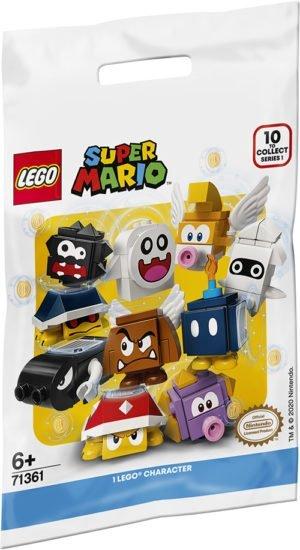 LEGO 71361 LEGO Super Mario – Pack Personaggi