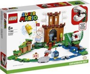 LEGO 71362 LEGO Super Mario – Pack di Espansione: Fortezza Sorvegliata