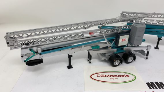 *limited edition* CATTANEO – CM221 – 1/50 – BKL – Cgm Models