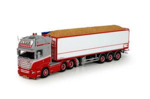 Scania – Marcel Verboon – Tekno – 1:50 – 75093