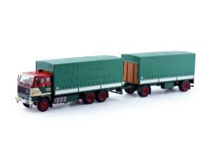 Volvo – DSW / Kogge Transport – Tekno – 1:50 – 76113