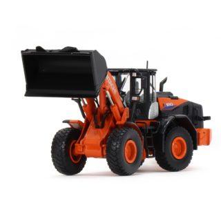 Scale ZW180-6 wheel loader – Hitachi – 1:50