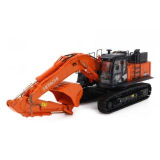 Scale ZX490LCH-6 Hydraulic excavator – Hitachi – 1:50