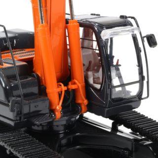 Scale ZX250LC-6 Hydraulic excavator – HITACHI – 1:50