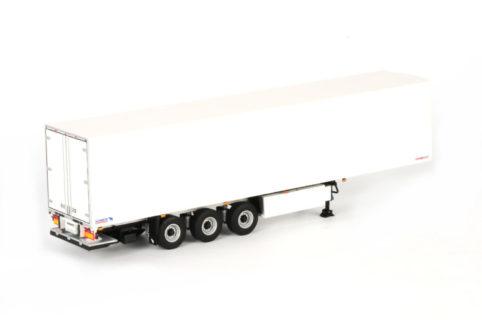 White Line; REEFER TRAILER THERMOKING – WSI – 03-1109 – 1:50