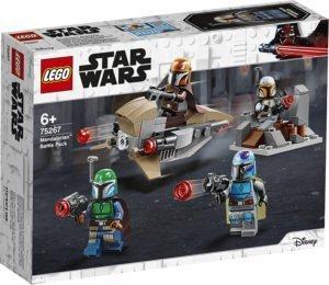 LEGO 75267 Star Wars – Mandalorian Battle Pack Mandalorian