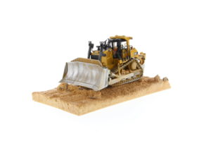Cat D9T weathered – Diecast Masters – 85702 – 1:50 – limited edition