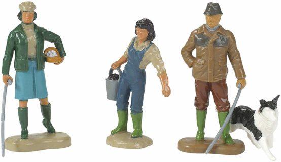 BRITAINS Personaggi 40954 – 1:32