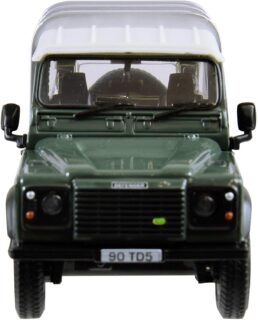 BRITAINS Jeep Land Rover 42732 – 1:32