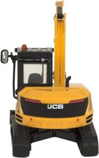 BRITAINS Jcb Midi Extractor 86C-1 43013 – 1:32