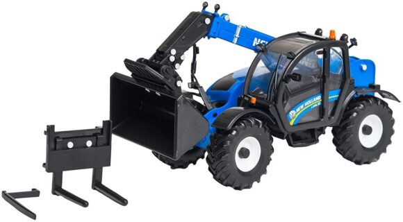 BRITAINS movimentatori telescopici New Holland LM7.42 43085 – 1:32