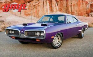 ***PREORDINE*** Plymouth – GMP -1970 Dodge Coronet Super Bee – Plum crazy