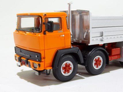 Magirus 320D32 8×4 camion ribaltabile – Golden Oldies – 1:50 – G0008502