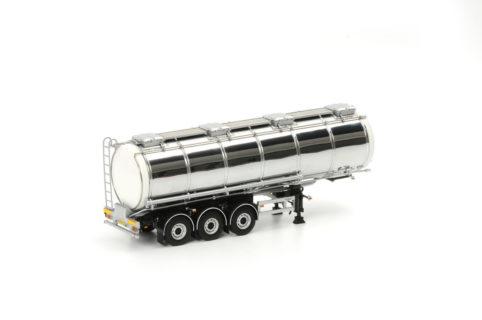 White Line; Tanktrailer – Wsi – 03-1006 – 1:50