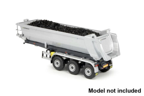 Load coal Meiller round – TEKNO – 1:50 – 59146