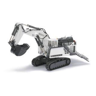 Liebherr R 9800 Mining Excavator – 1:50 – Conrad – 2950/0