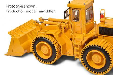 ***PREORDINE*** Cat® 988B Wheel Loader Beadless Tire Version – CCM MODELS – 1/48 –