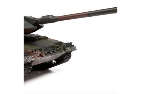HOBBY ENGINE R/C Military Leopard 2A6 – 0704 – 1:16