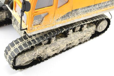 HOBBY ENGINE R/C Construction Crawler Crane – 0705C – 1:16