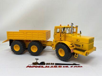 SCHUCO – KIROVETS – K-700T TRACTOR TRUCK 1986