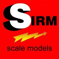 SIRM - Scale Models
