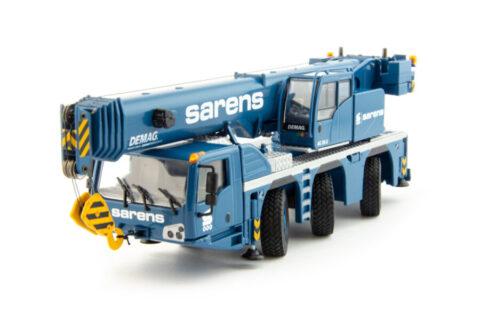SARENS DEMAG AC 55-3 – 1:50 – 20-1053