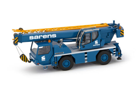 SARENS LTM 1030-2.1 – 1:50 – 20-1048