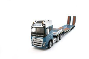 SARENS VOLVO WITH LOWLOADER 3-AXLE 1:32 – 20-1050